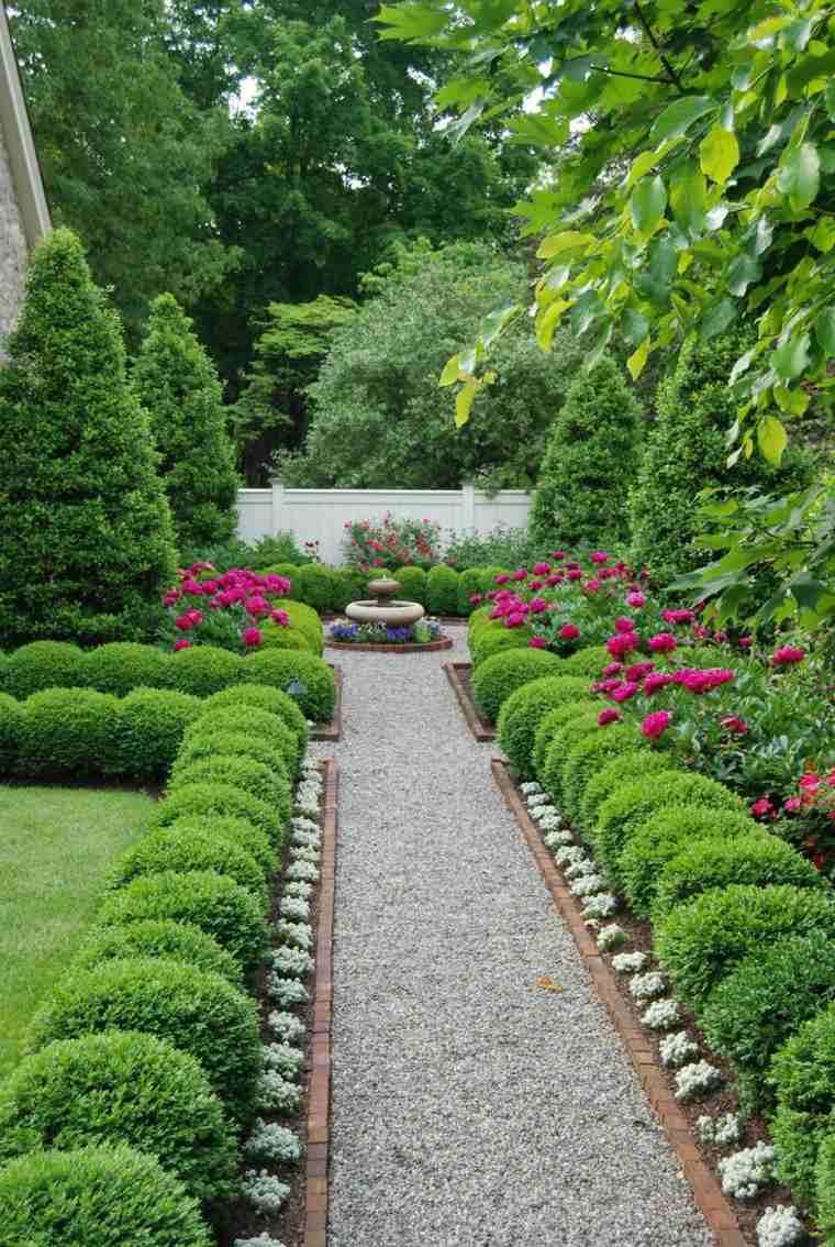 Las mejores fotos de jardines en pinterest rec rrelas e - Fotos de jardines ...