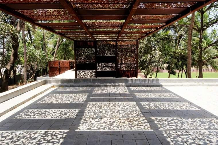 residencia The Portal House