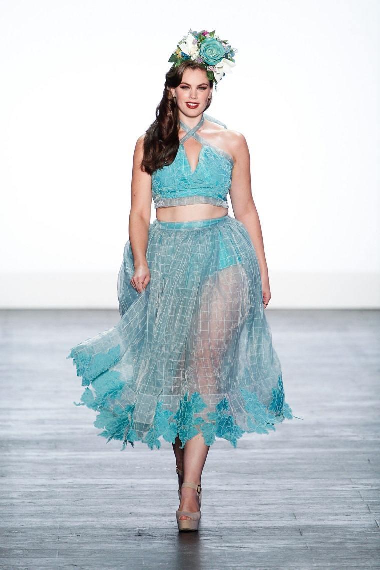 ropa tallas grandes-semana-moda-nueva-york-belleza