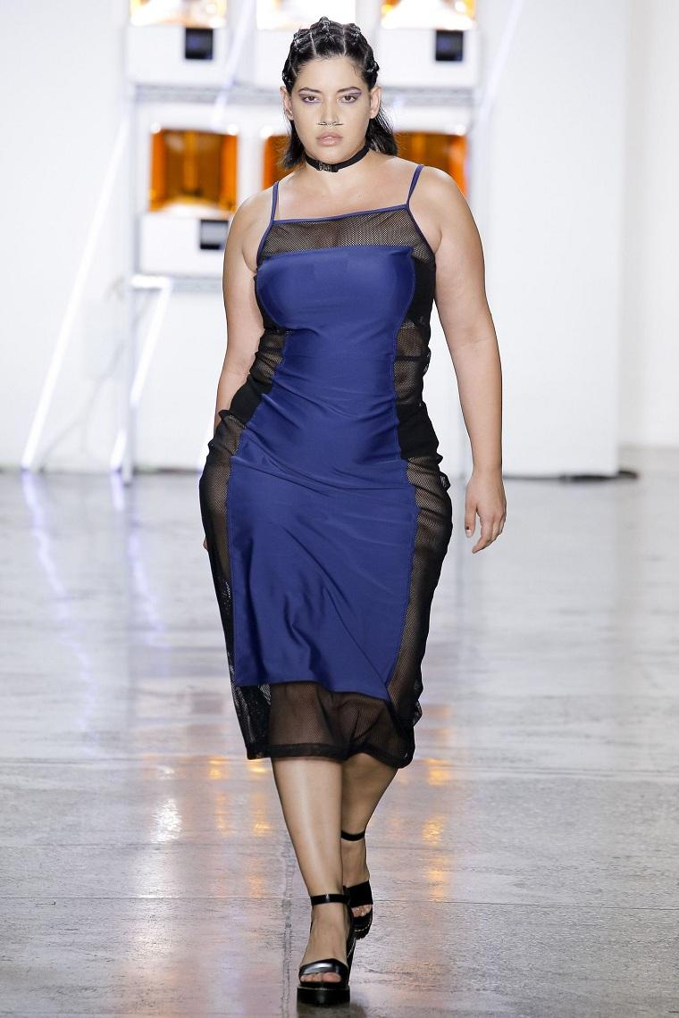 ropa-tallas-grandes-semana-moda-nueva-york-vestido-azul
