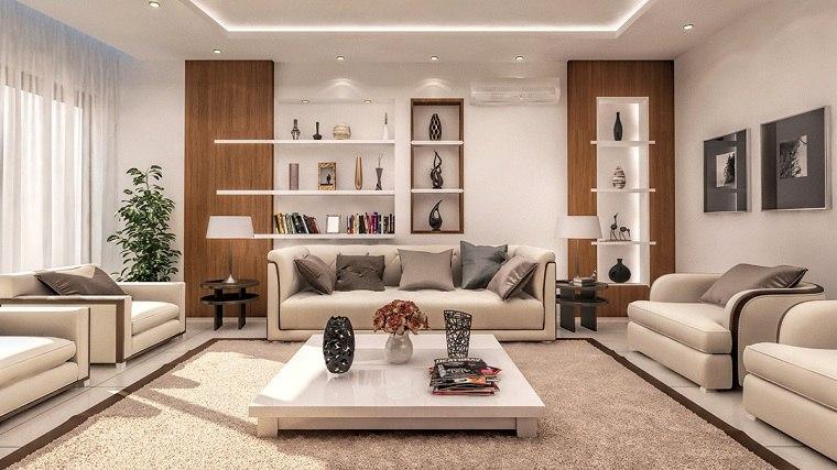 salon-amplio-moderno-paneles-madera-pared