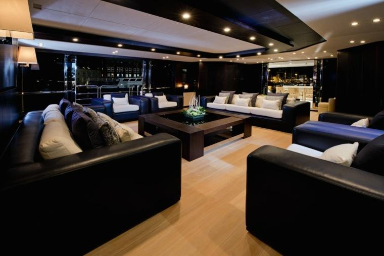 ideas para diseñar y decorar interiores de lujo