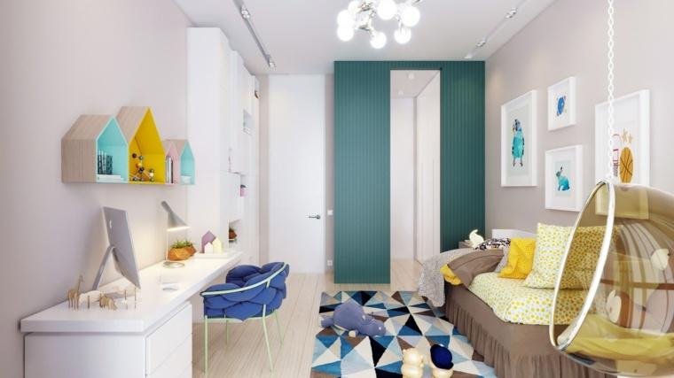 decorar habitaciones de niños