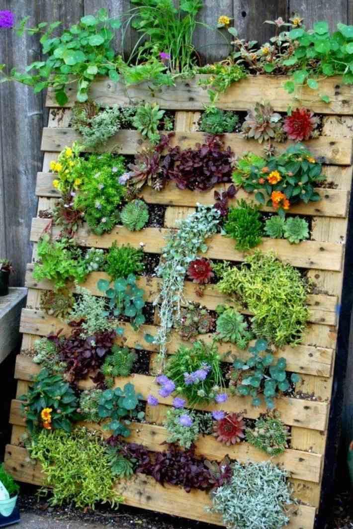 soluciones verticales jardines especiales