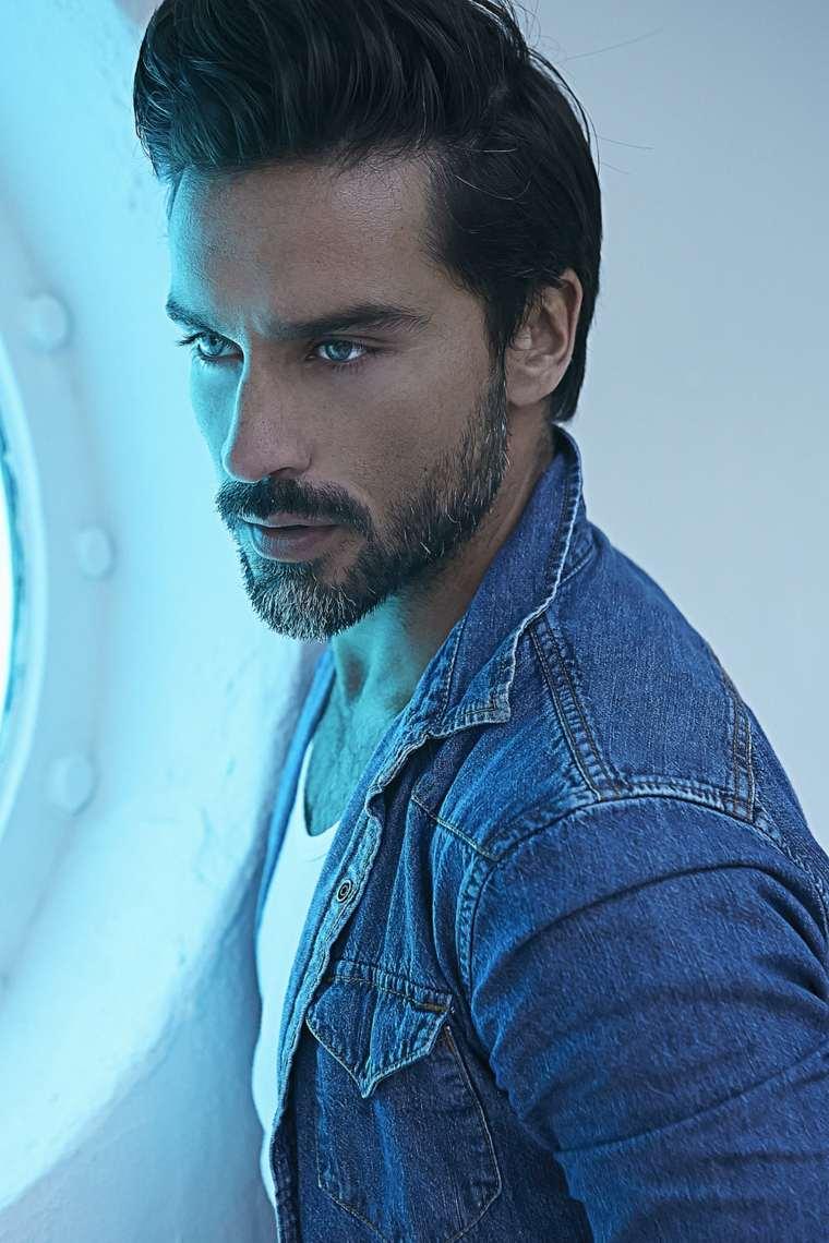 tipos de barbas-hombres-ideas-estilo-masculino