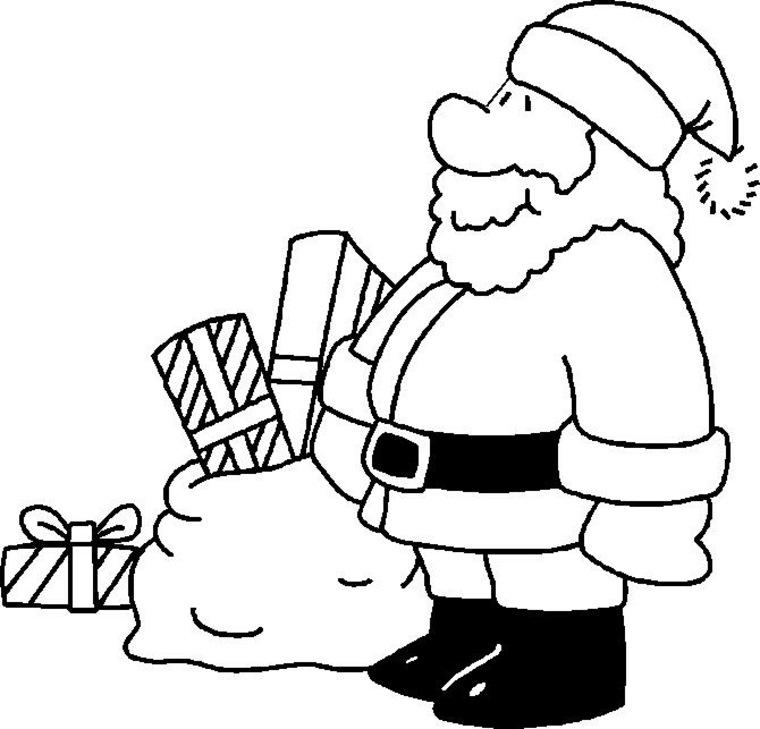 Papa-Noel-y-regalos