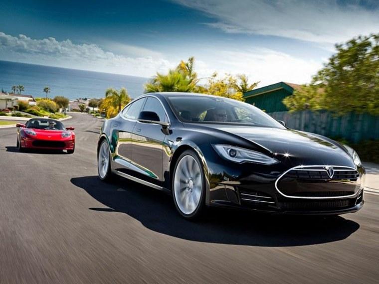 productos Tesla