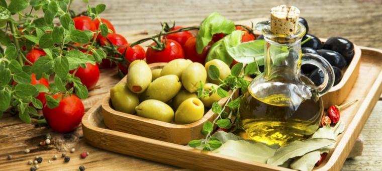 dieta mediterranea deliciosa
