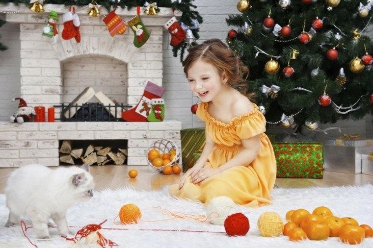 adornos de navidad para niños