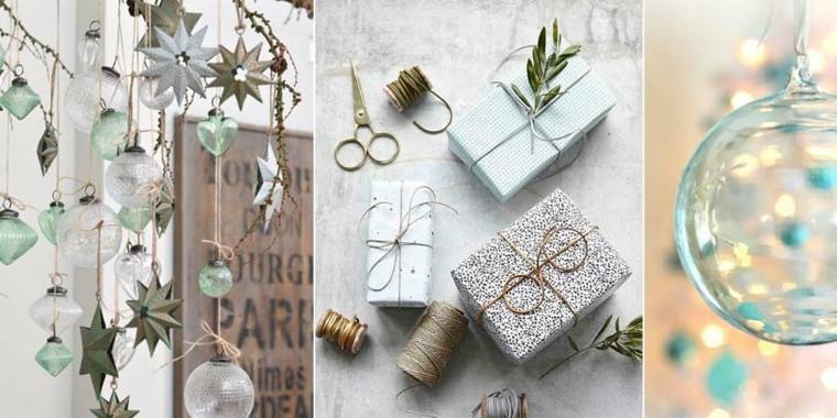 tendencias en decoración de Navidad