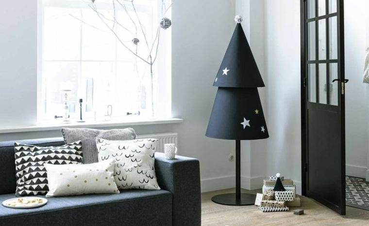 arbol-color-negro-navidad-estilo-opciones