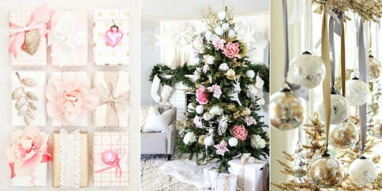 adornos de Navidad bonitos