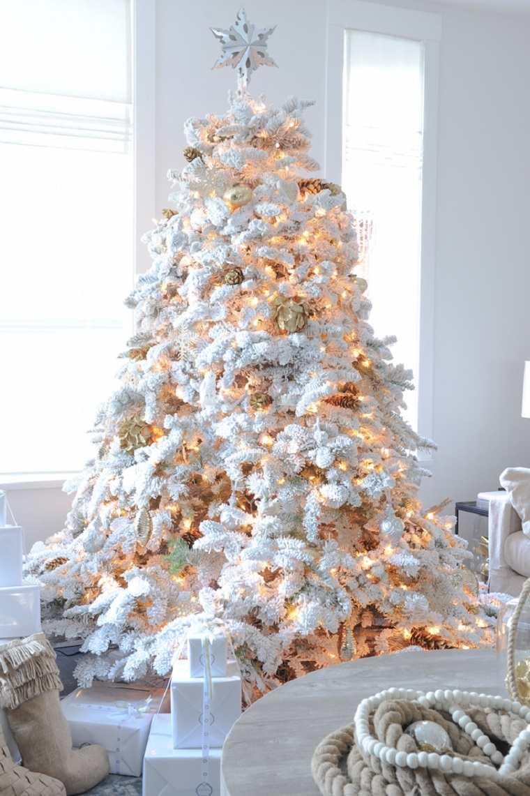 inspiración para la decoración navideña