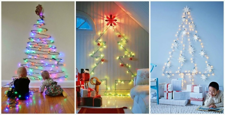 arboles-de-navidad-de-luces