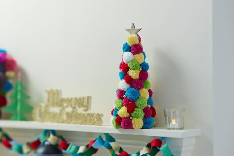 decoración de Navidad estupenda