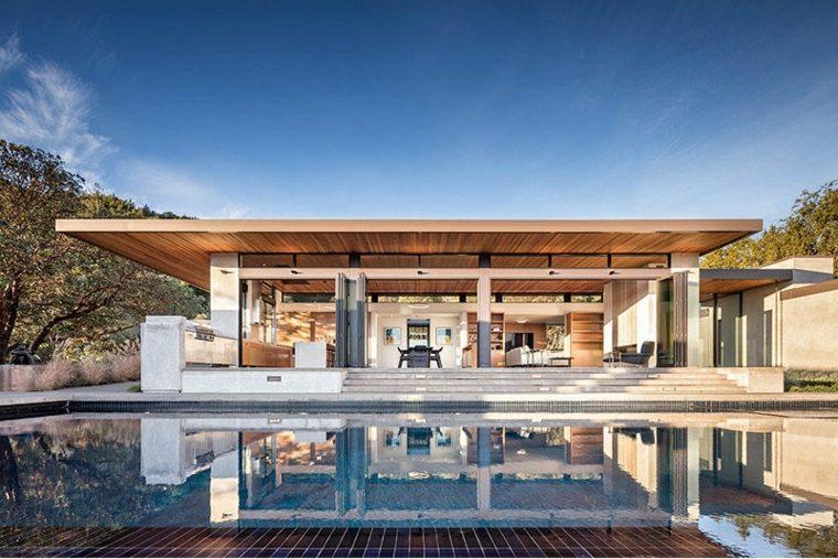 arquitectura moderna dry-creek-vista