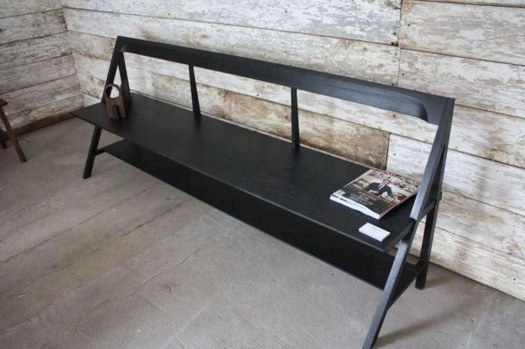 Muebles originales de diseño