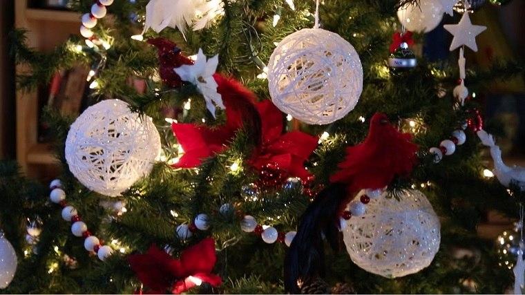 bolas-blancas-arbol-navidad-opciones