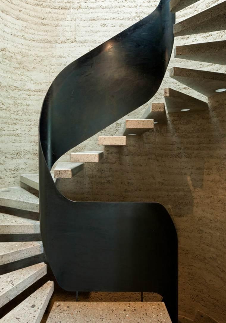 diseños de balaustradas para escaleras