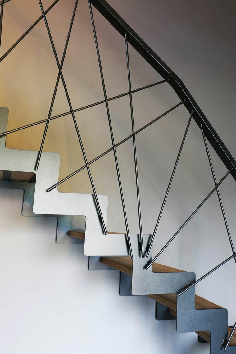 balaustradas modernas de diseño