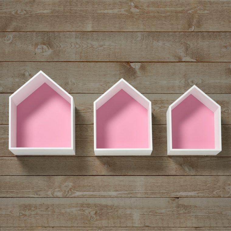 cajones paredes rosa imagenes