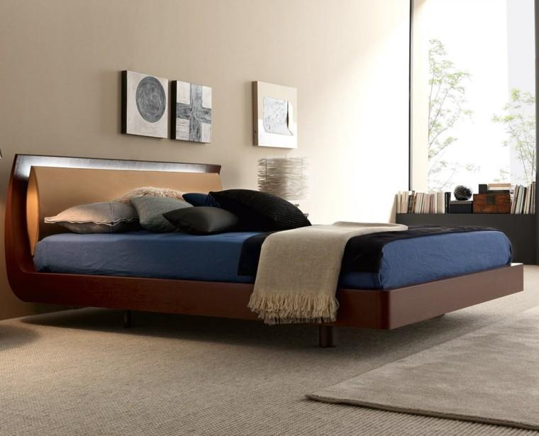 cama-madera-opciones-dormitorio-estilo-original