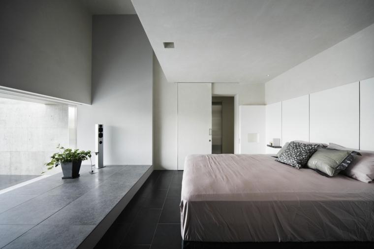 casa-estilo-minimalista-opciones-dormitorio