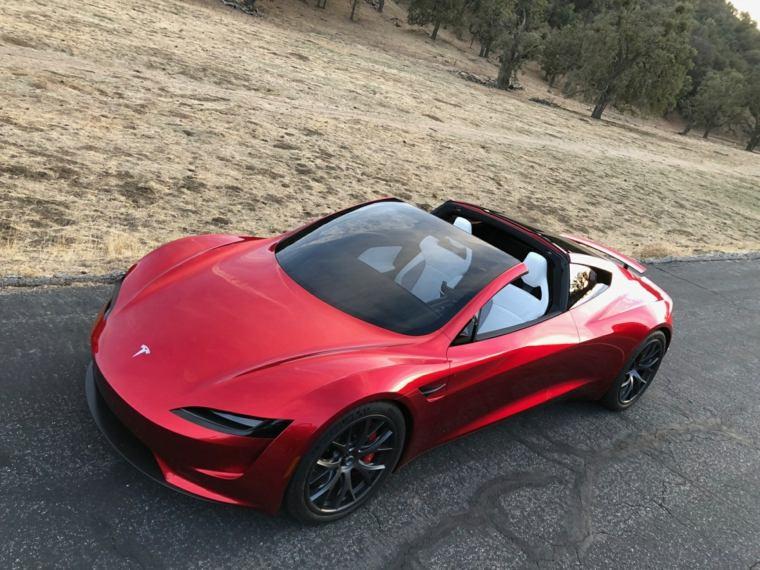 nuevo coche