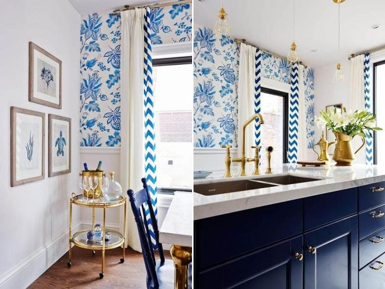 cocina-decoracion-moderna-estilo-original-azul