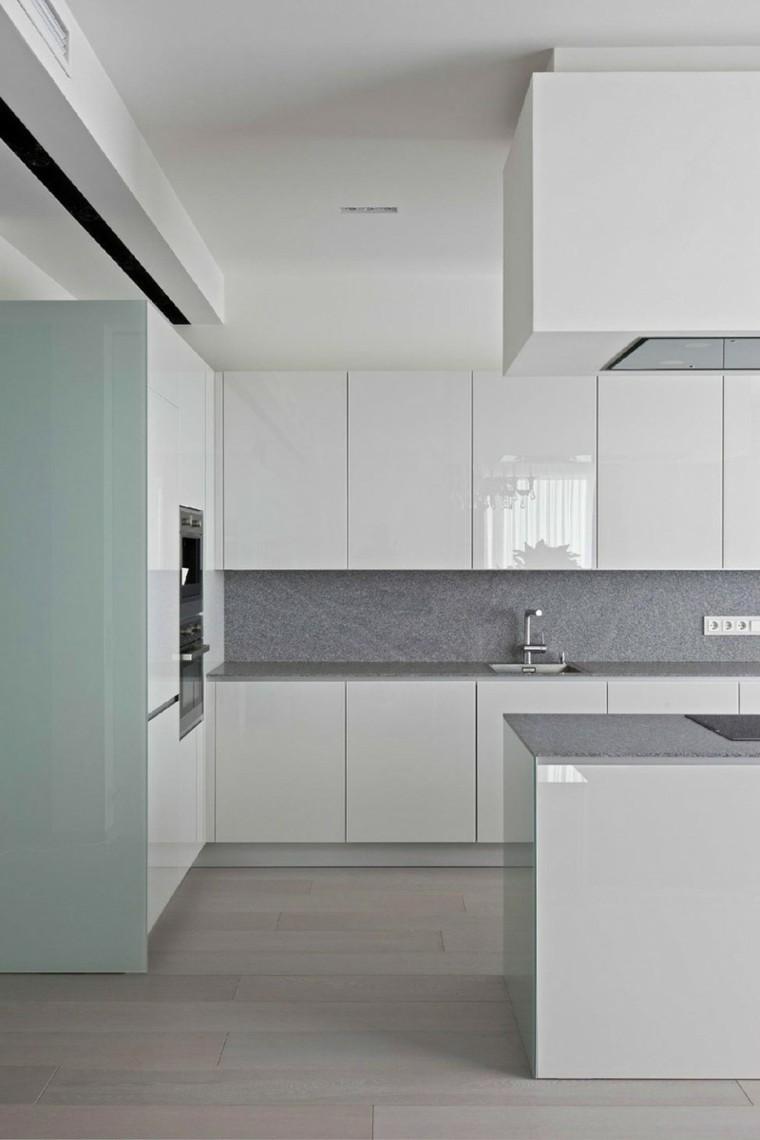 cocina-diseno-contemporaneo-muebles-blancos