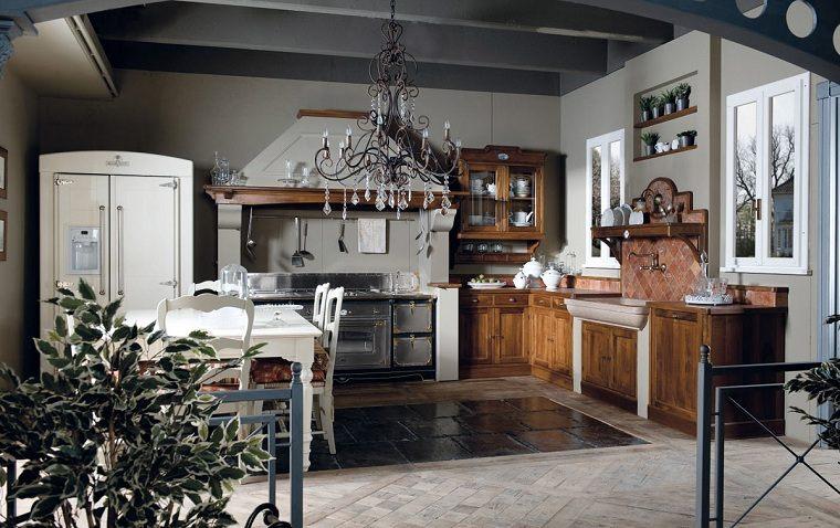 cocina-estilo-diseno-rustico-opciones-orignales