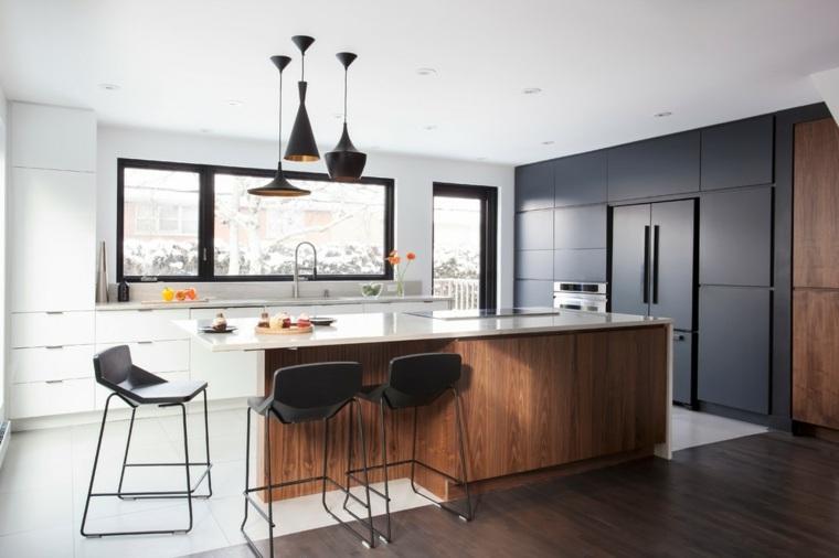 cocinas-modernas-Catlin Stothers Design