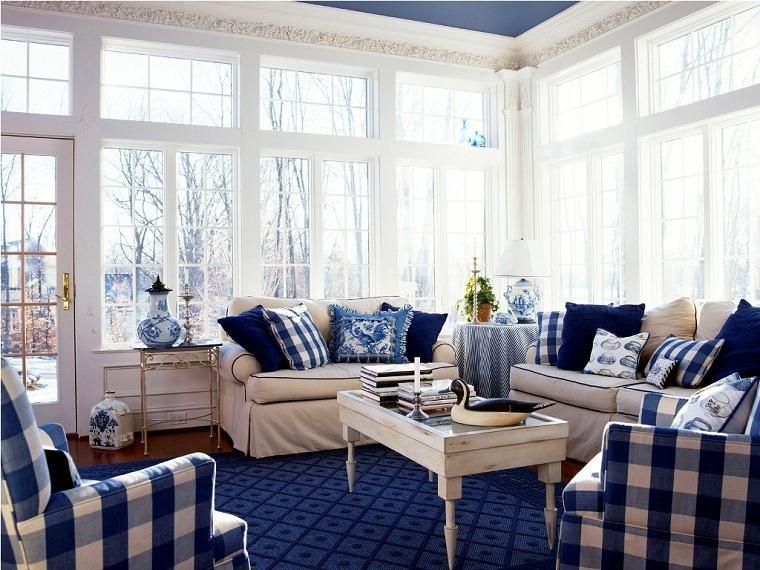 color-azul-sala-estar-combinacion-blanco