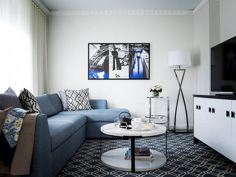 color-azul-sala-estar-pequena-ideas