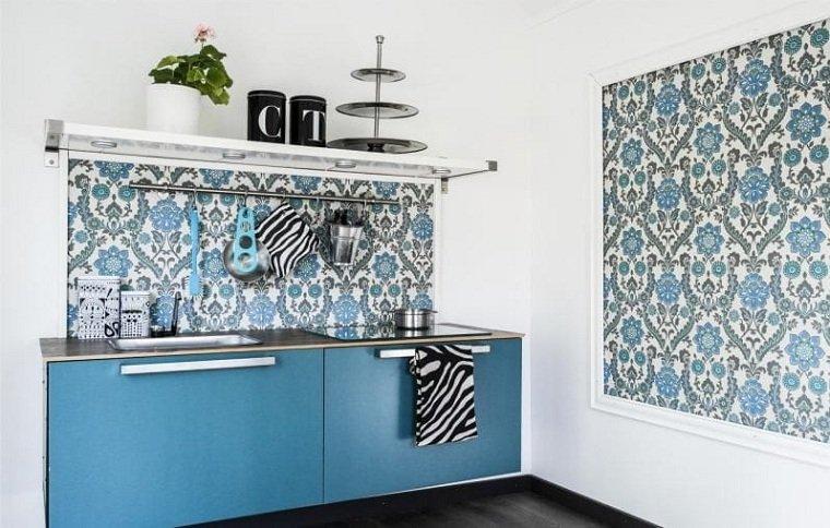 colores-basicos-azul-bano-diseno-cocina-ideas-decorar