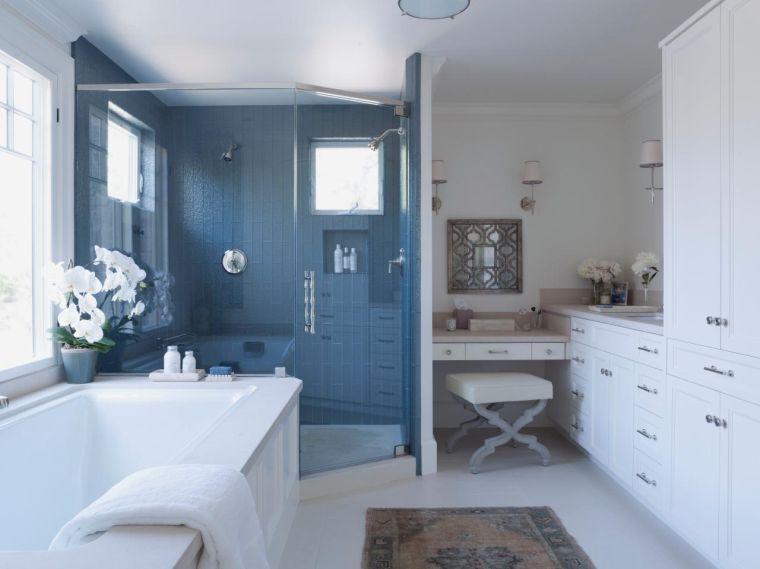 colores básicos azul-bano-diseno-spa