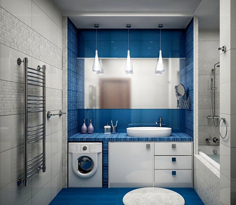 colores básicos azul-bano-opciones