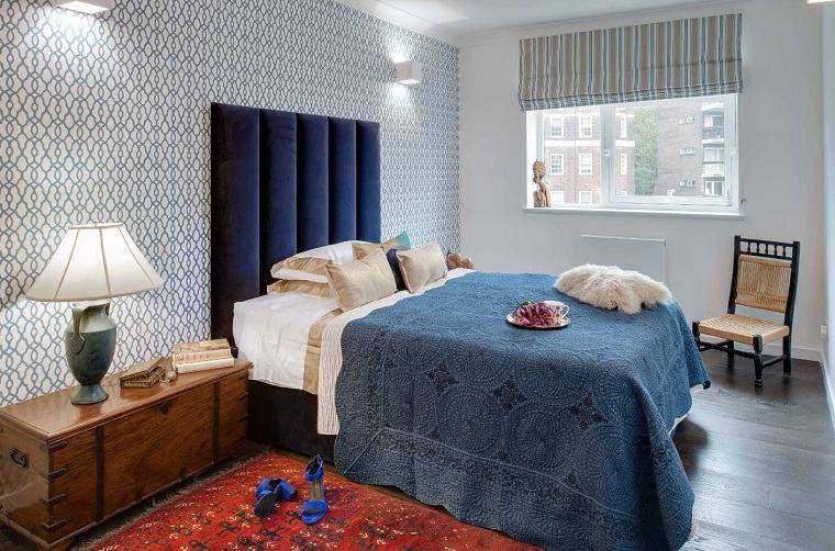 colores-basicos-azul-dormitorio-vintage