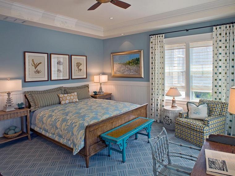 colores de moda-opcion-dormitorio-azul-claro