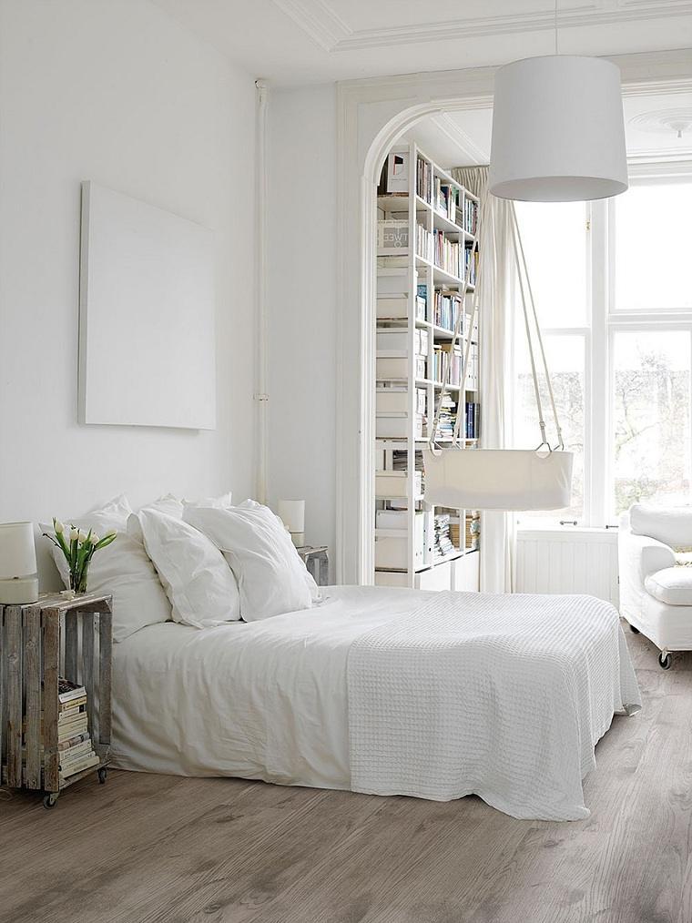 colores-de-moda-opcion-dormitorio-blanca-bonita