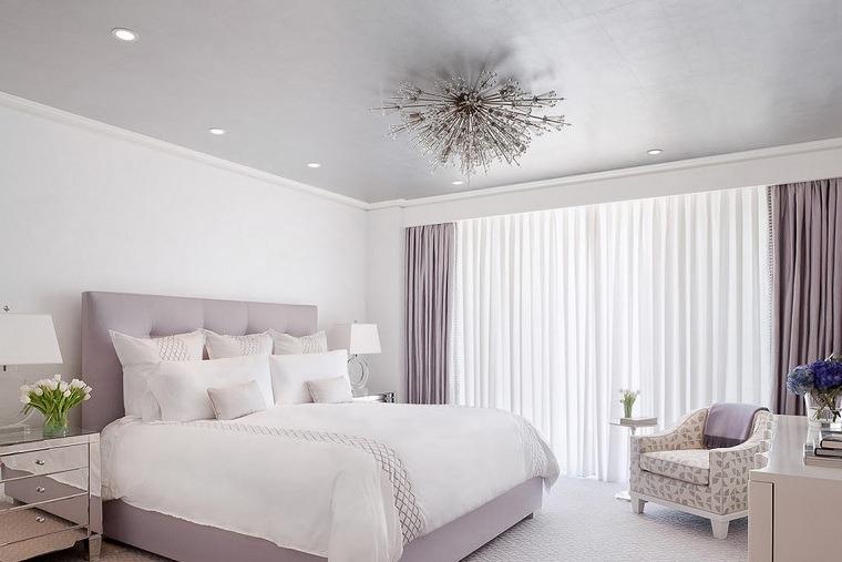 colores-de-moda-opcion-dormitorio-cama-moderna