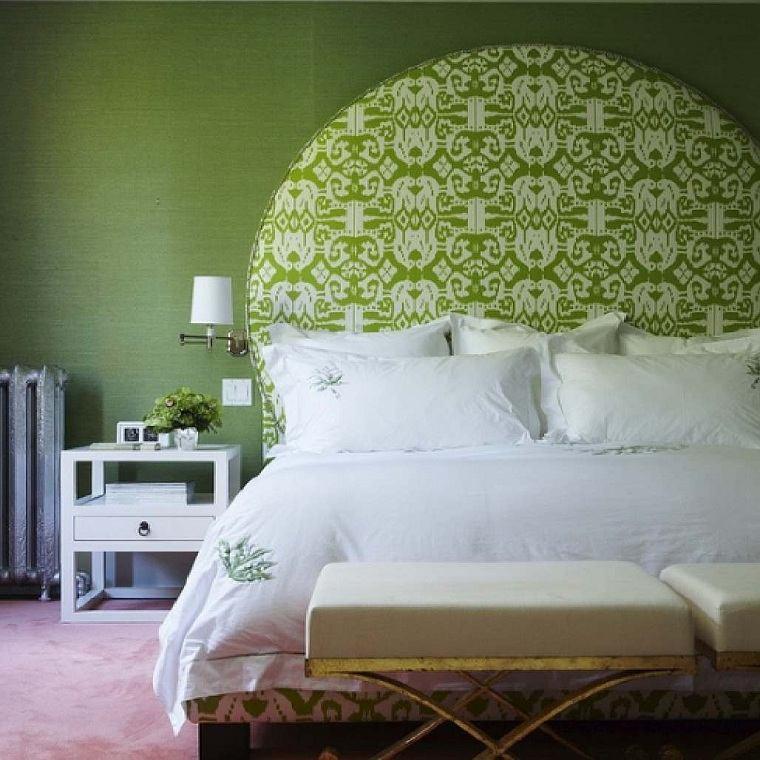 colores-de-moda-opcion-dormitorio-verde-respaldo-bello
