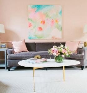 Colores para pintar una casa moderna finest ideas color for Colores para pintar una casa pequena