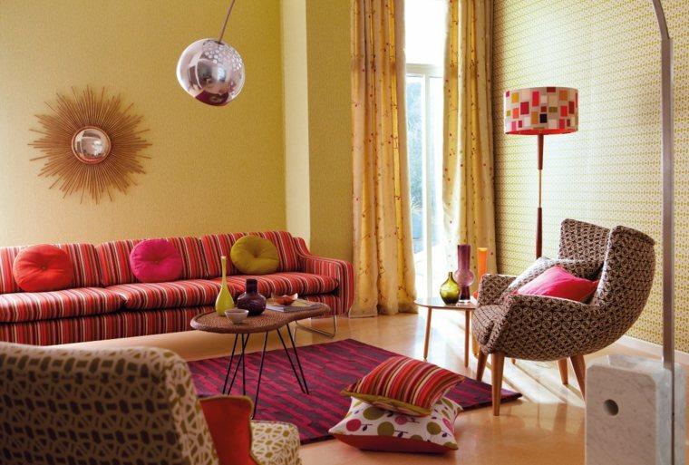 Colores para pintar una casa las tendencias que nos for Opciones para pintar mi casa interior
