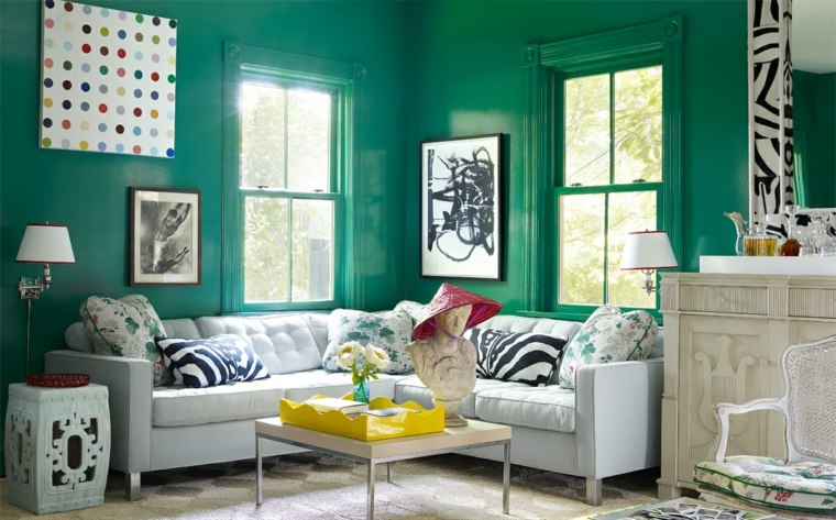 colores para pintar una casa las tendencias que nos