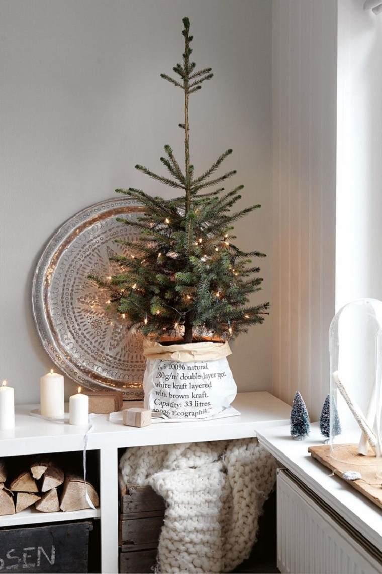 consejos de decoración del árbol de Navidad