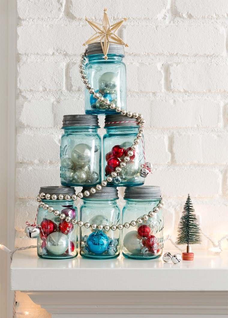 como-hacer-adornos-de-navidad-arbor-tarros-cristal