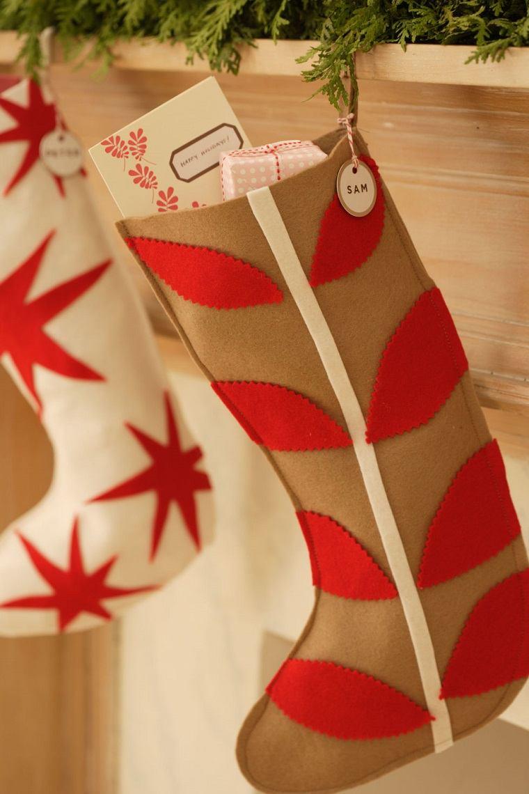 C mo hacer adornos de navidad 40 ideas para aprovechar for Como hacer decoraciones para navidad