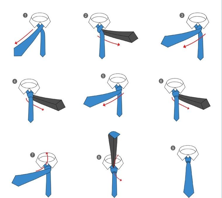 como-hacer-un-nudo-de-corbata-opciones-medio-van-wijk