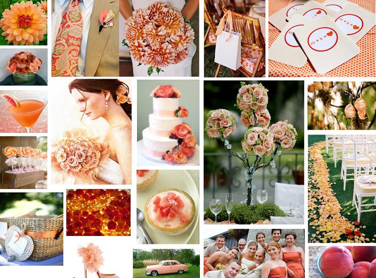 decoracion-bodas-vintage-modernas-esquema-color-2018